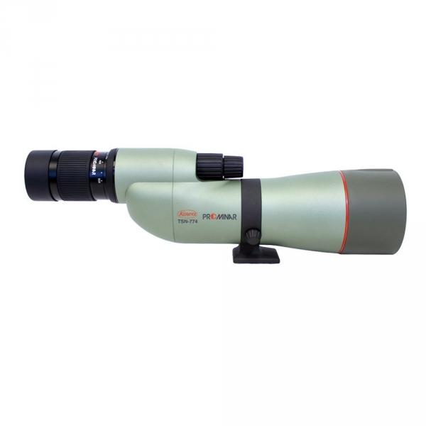 Kowa TSN-774 egyenes betekintésű spektív 08