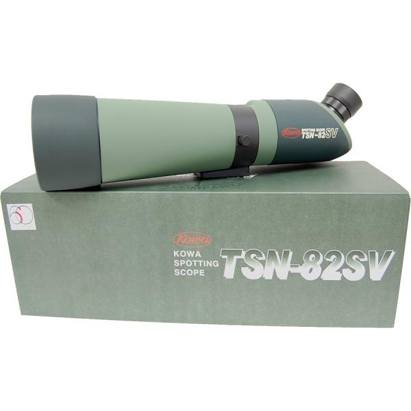 Kowa TSN-82SV ferde betekintésű spektív 06