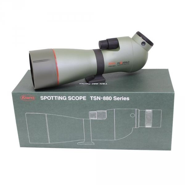 Kowa TSN-883 ferde betekintésű spektív 04