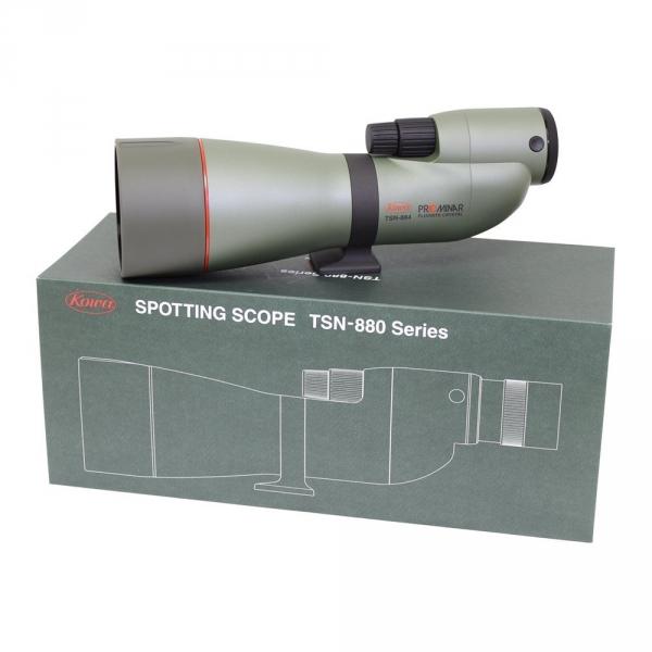 Kowa TSN-884 egyenes betekintésű spektív 04
