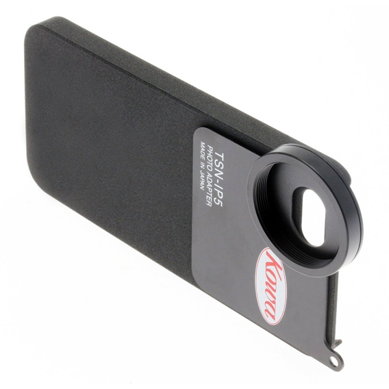 Kowa TSN-IP5 iPhone 5 telefonadapter 03