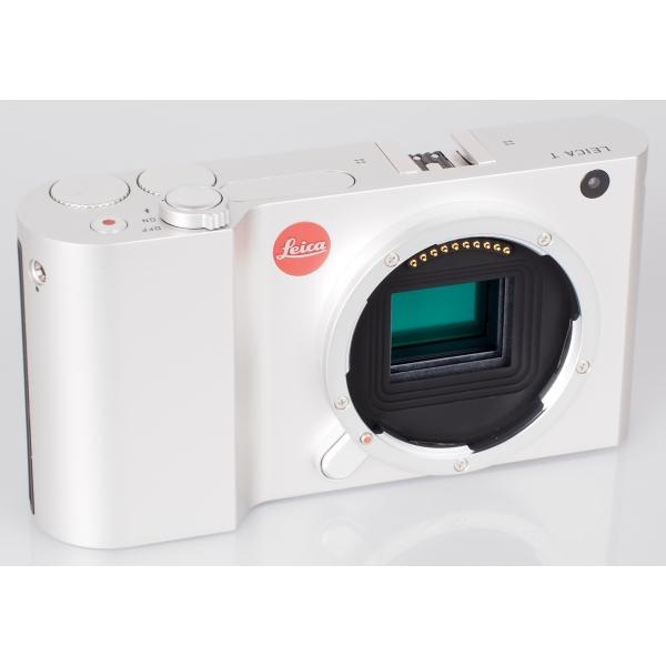 Leica T digitális fényképezőgép váz 04
