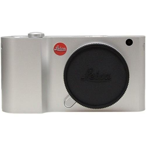 Leica T digitális fényképezőgép váz 03