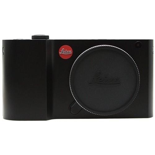 Leica T digitális fényképezőgép váz 05