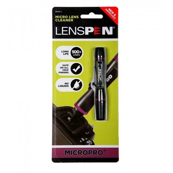 Lenspen Micro Pro lencsetisztító toll kis területekre 04