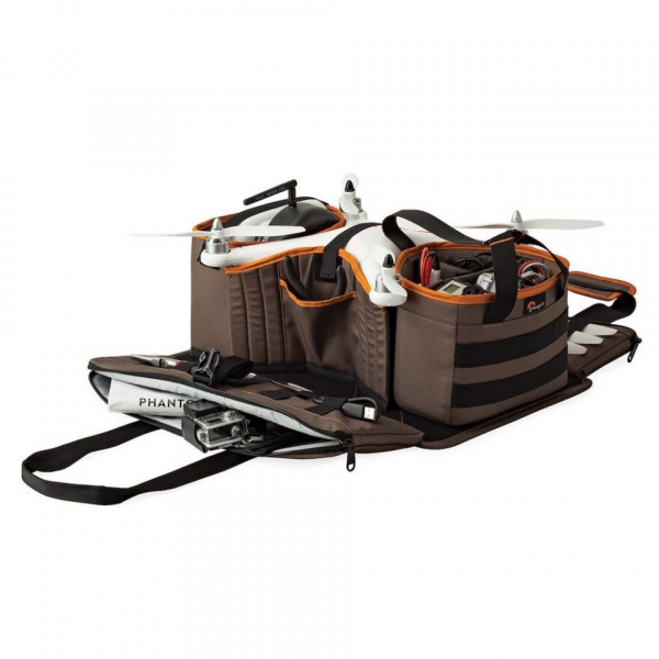 Lowepro DroneGuard Kit (mica) 06