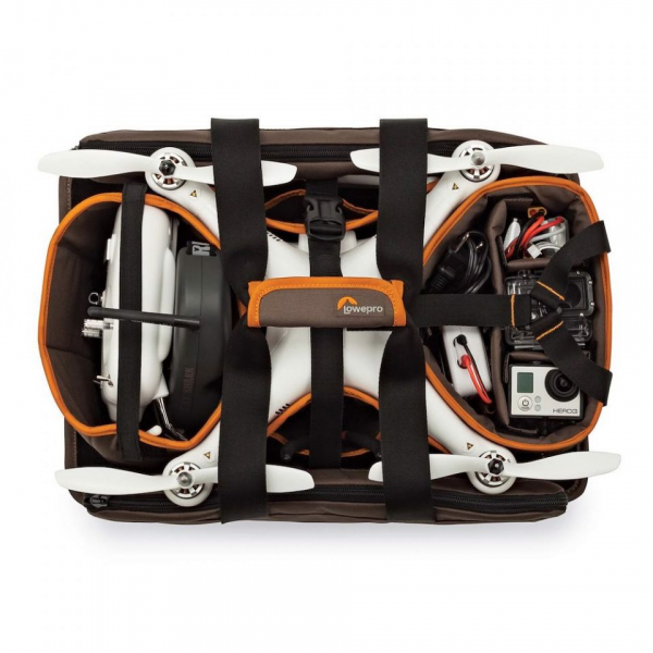Lowepro DroneGuard Kit (mica) 09