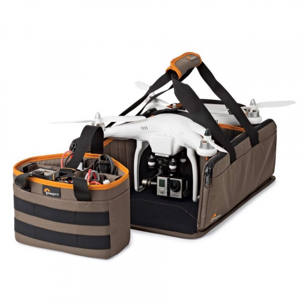 Lowepro DroneGuard Kit (mica) 04