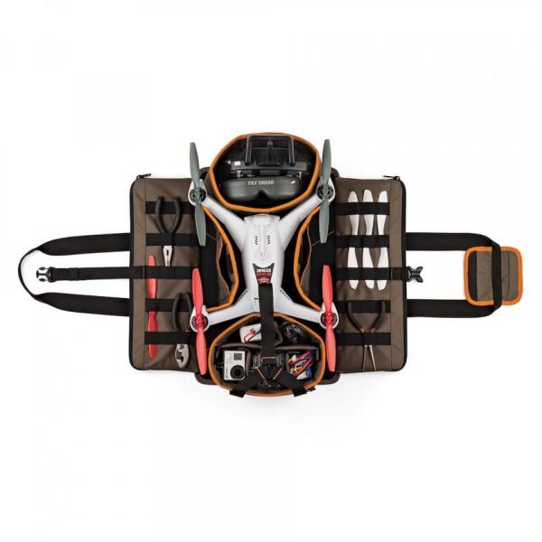 Lowepro DroneGuard Kit (mica) 13