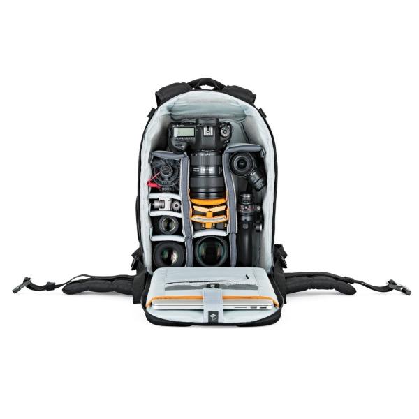 Lowepro Flipside 400 AW II Fotós hátizsák 12