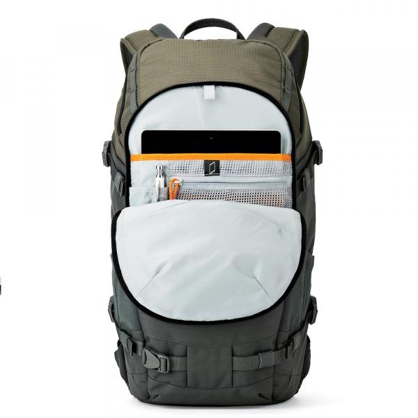 Lowepro Flipside Trek BP 350 AW Fotós hátizsák 10