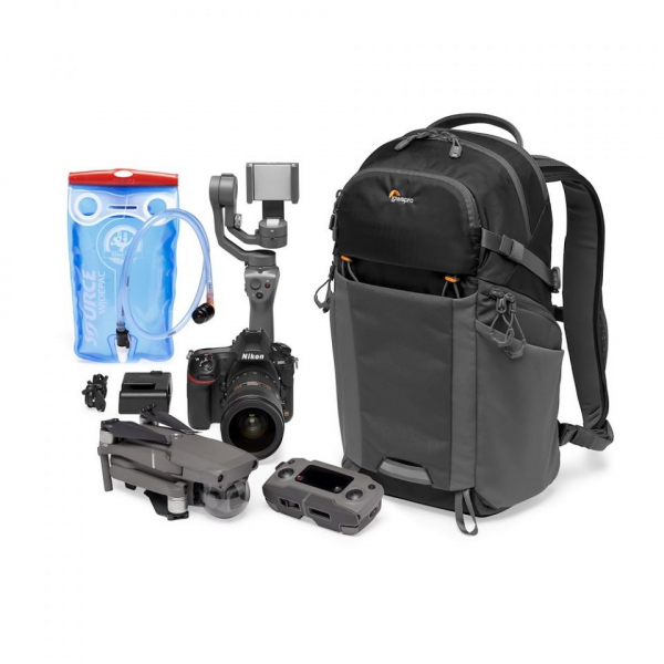 Lowepro Photo Active BP 200 AW fotós hátizsák 05