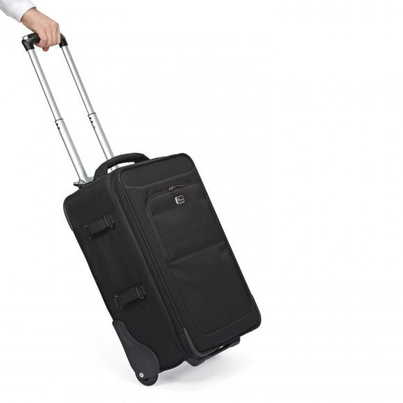 Lowepro Pro Roller X200 AW hátizsák és gurulós utazókoffer egyben 10