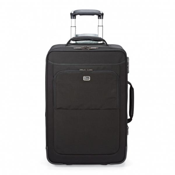 Lowepro Pro Roller X300 AW hátizsák és gurulós utazókoffer egyben 03