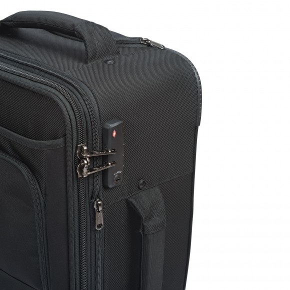 Lowepro Pro Roller X300 AW hátizsák és gurulós utazókoffer egyben 07