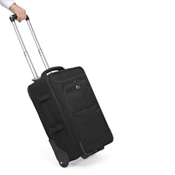 Lowepro Pro Roller X300 AW hátizsák és gurulós utazókoffer egyben 08