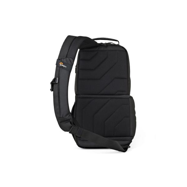 Lowepro SlingShot Edge 250 AW hátizsák 06