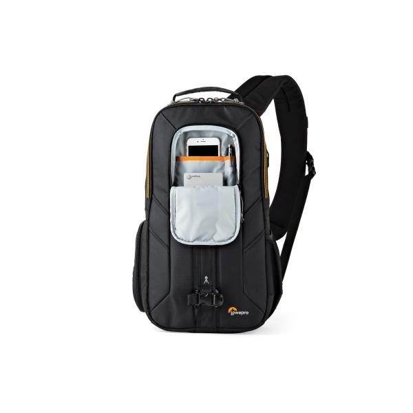 Lowepro SlingShot Edge 250 AW hátizsák 07