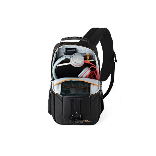 Lowepro SlingShot Edge 250 AW hátizsák 08