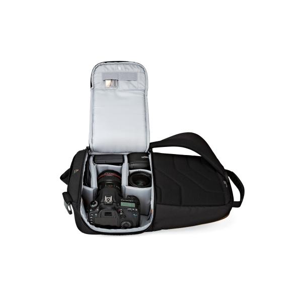 Lowepro SlingShot Edge 250 AW hátizsák 09