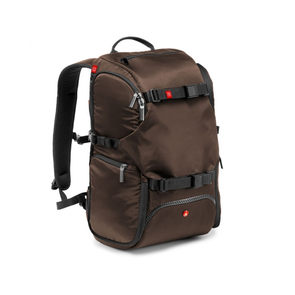 Manfrotto Advanced Travel Backpack hátizsák 03