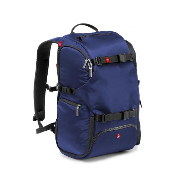 Manfrotto Advanced Travel Backpack hátizsák 04