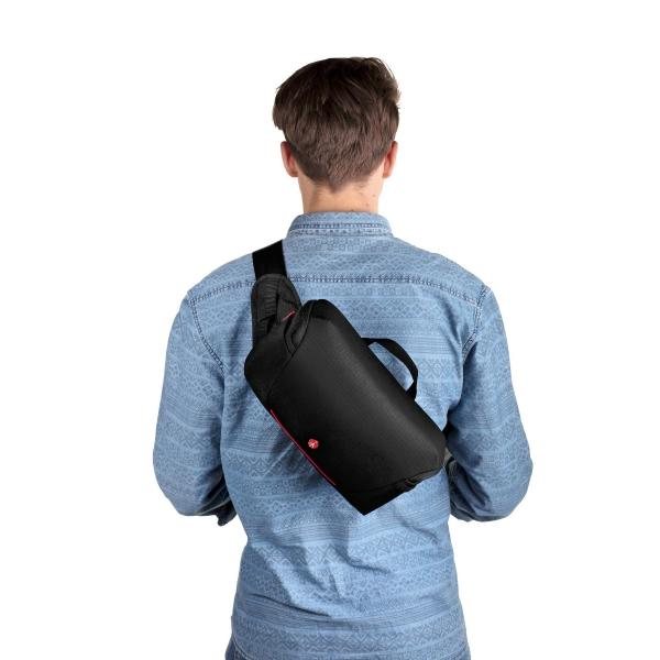 Manfrotto Aviator sling táska M1 (DJI Mavic számára) 10