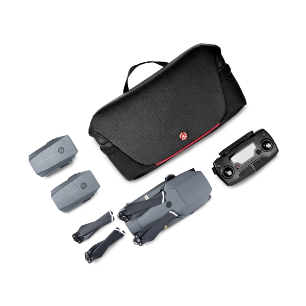 Manfrotto Aviator sling táska M1 (DJI Mavic számára) 12