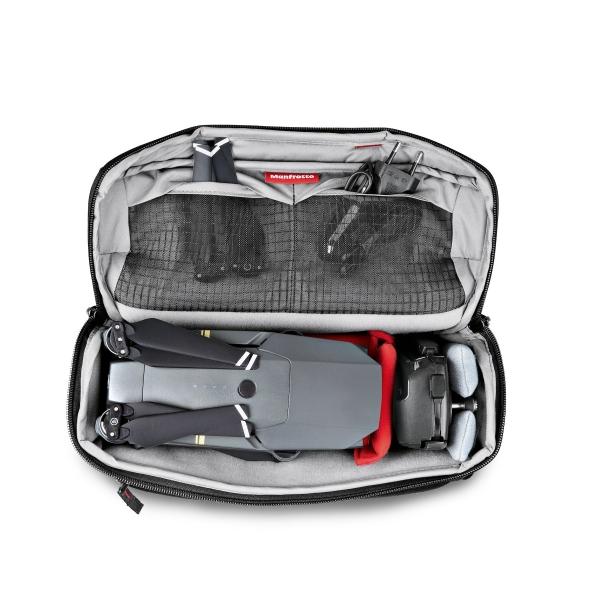 Manfrotto Aviator sling táska M1 (DJI Mavic számára) 06