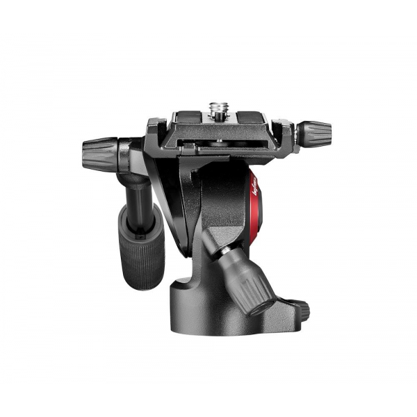 Manfrotto Befree live fluid video fej 08