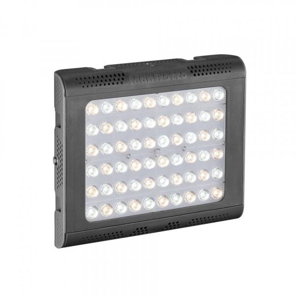 Manfrotto Lykos Led lámpa 2.0, 2in1 vízálló Bluetooth-szal 05