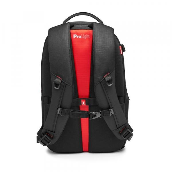 Manfrotto Pro Light RedBee-110 hátizsák CSC-hez 06