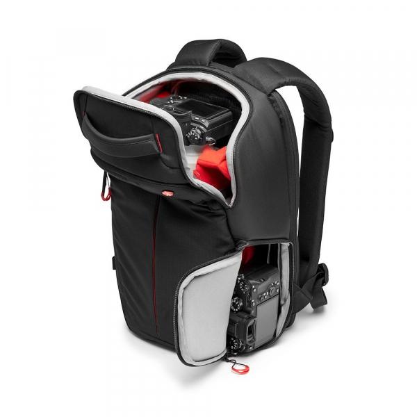 Manfrotto Pro Light RedBee-110 hátizsák CSC-hez 08