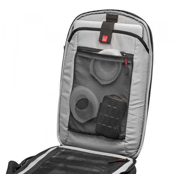 Manfrotto Pro Light RedBee-110 hátizsák CSC-hez 09