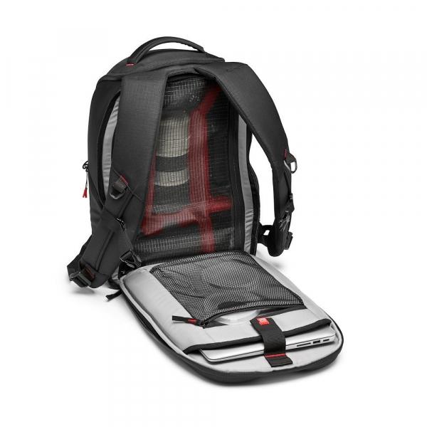 Manfrotto Pro Light RedBee-110 hátizsák CSC-hez 10