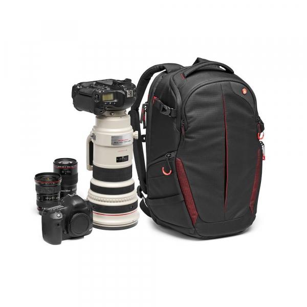 Manfrotto Pro Light RedBee-310 hátizsák DSLR/camcorder-hez 04