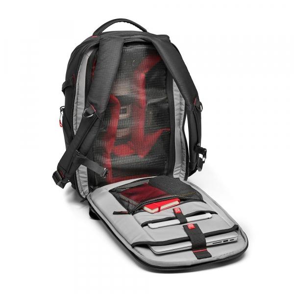Manfrotto Pro Light RedBee-310 hátizsák DSLR/camcorder-hez 06