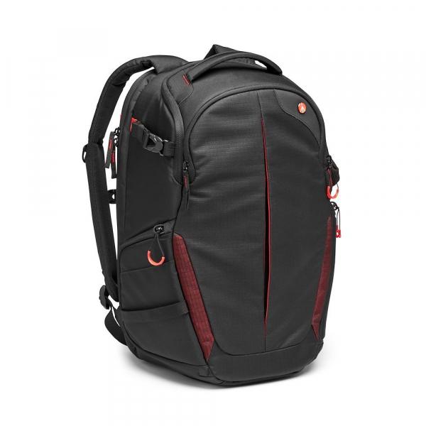 Manfrotto Pro Light RedBee-310 hátizsák DSLR/camcorder-hez 03