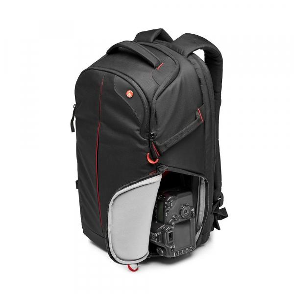 Manfrotto Pro Light RedBee-310 hátizsák DSLR/camcorder-hez 10