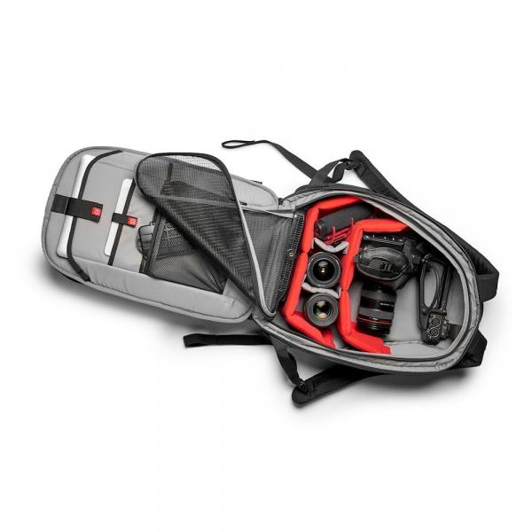 Manfrotto Pro Light RedBee-310 hátizsák DSLR/camcorder-hez 12