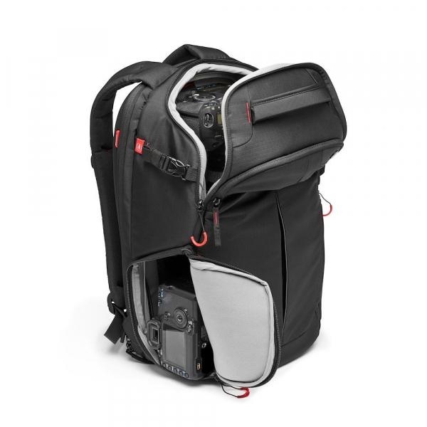 Manfrotto Pro Light RedBee-310 hátizsák DSLR/camcorder-hez 13