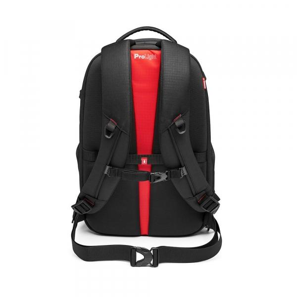Manfrotto Pro Light RedBee-310 hátizsák DSLR/camcorder-hez 16