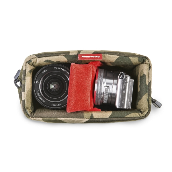 Manfrotto Street CSC Pouch fotós tok 04