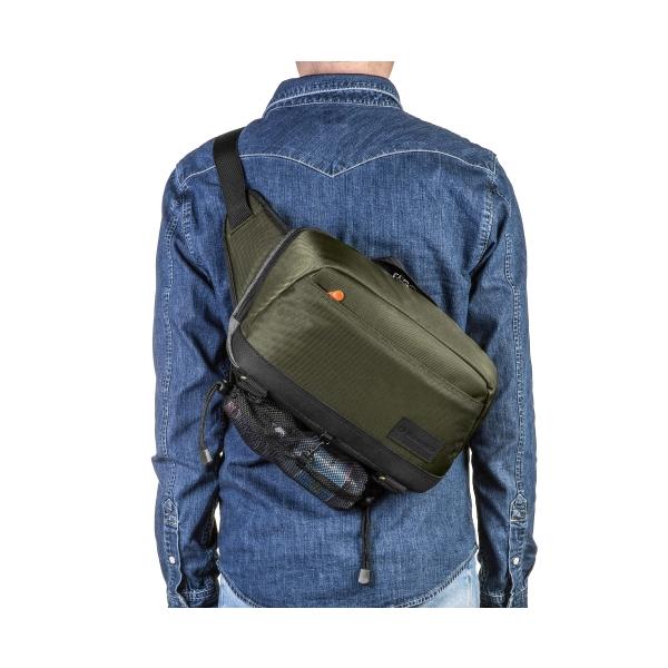 Manfrotto Street CSC Sling/Waistpack fotós táska/övtáska 10