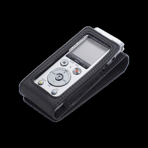 Olympus DM-720 diktafon + CS150 tokkal 03