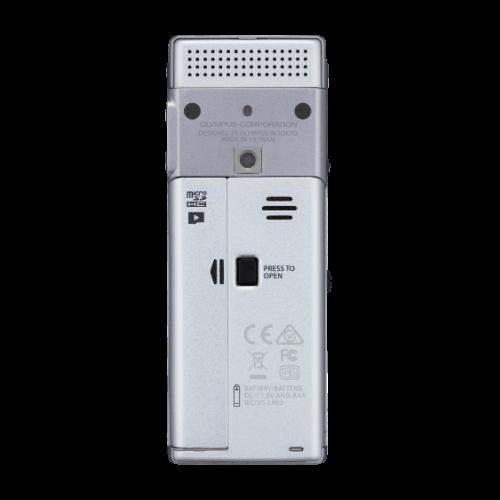 Olympus DM-720 diktafon + CS150 tokkal 07