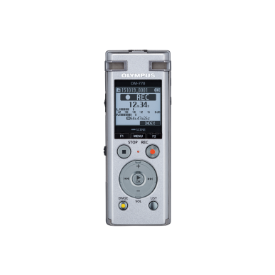 Olympus DM-770 diktafon 03