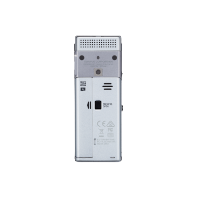 Olympus DM-770 diktafon 06