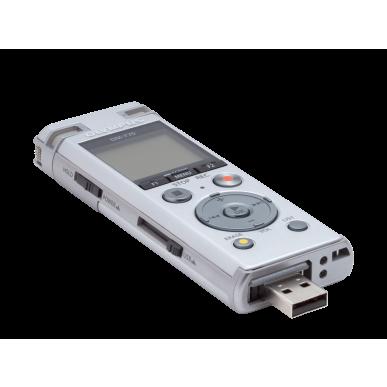 Olympus DM-770 diktafon 08