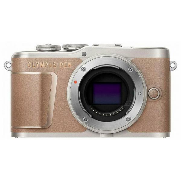 Olympus E-PL10 digitális fényképezőgép 05
